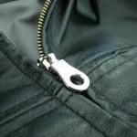 Broken dog bed zipper